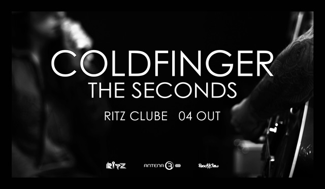 Coldfinger - The Seconds