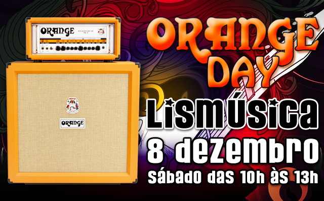 Orange Day #2 na Lismusica